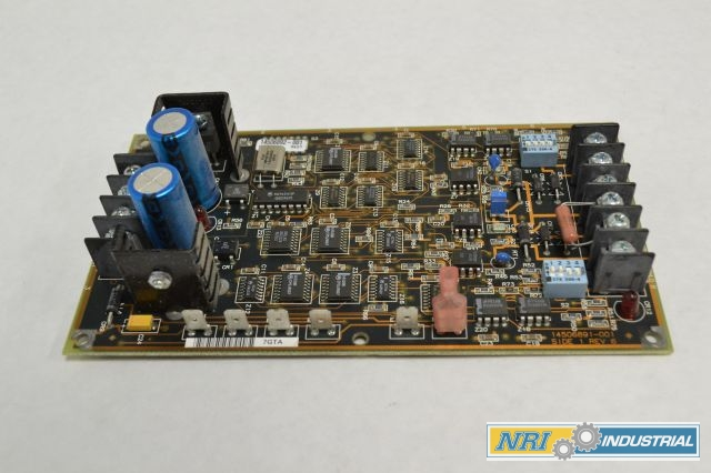 Bus Repeater Board for Micro/Macrocel System Assy B Rev 6