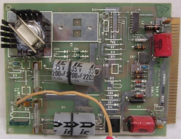 S1000 DGP Power Supply Board Assy M Rev 7