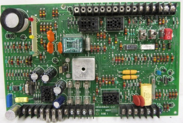 Control Logic Module L5 for FS20 DGP