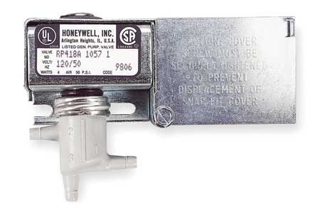 Honeywell Electric Pneumatic Relay