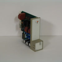 Power Supply Module for the XBS System